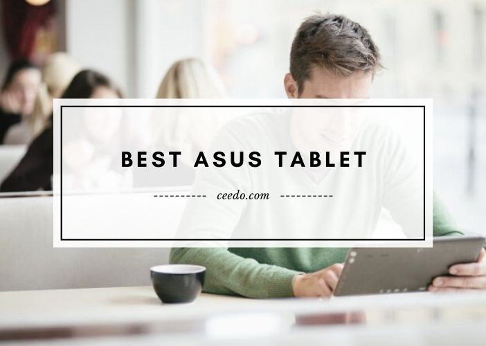 Best Asus Tablet