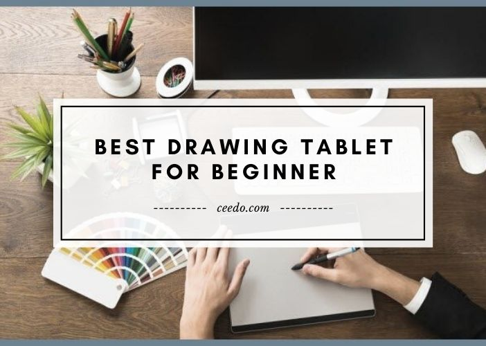 Best Drawing Tablet For Beginner
