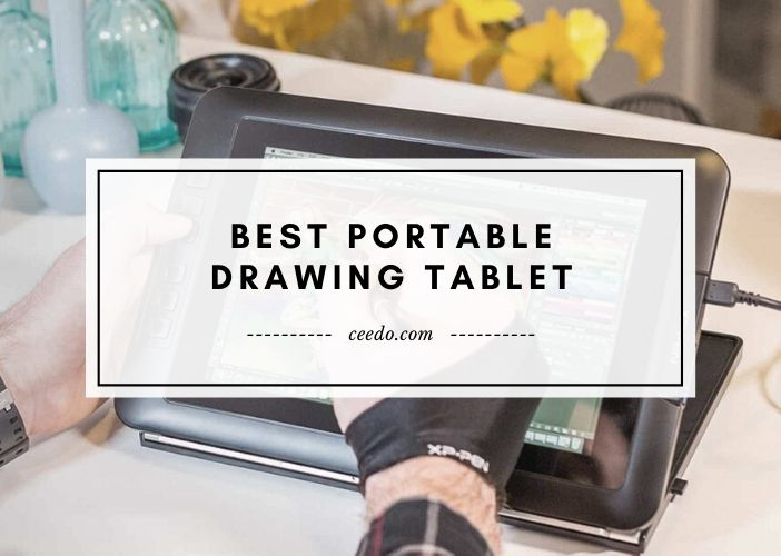 Best Portable Drawing Tablet