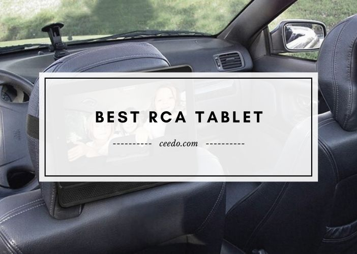 Best RCA Tablet