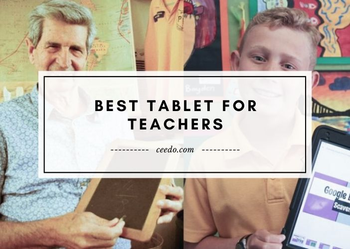 Best Tablet For Teachers