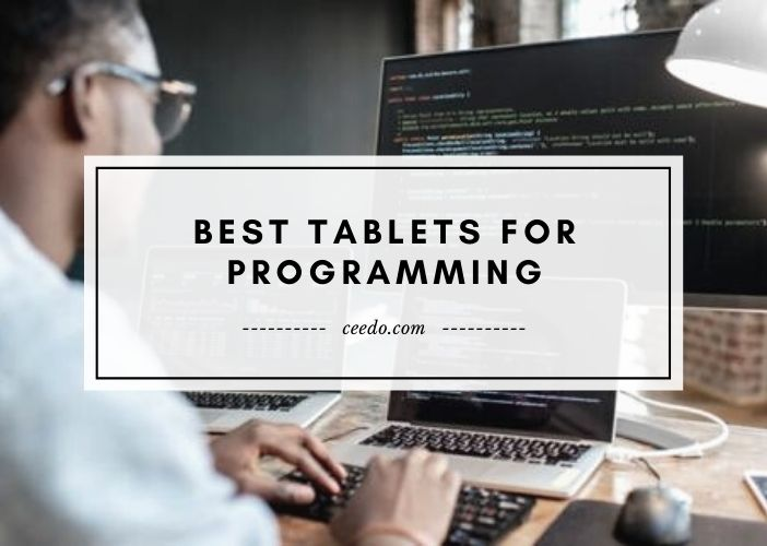 Best Tablets For Programming