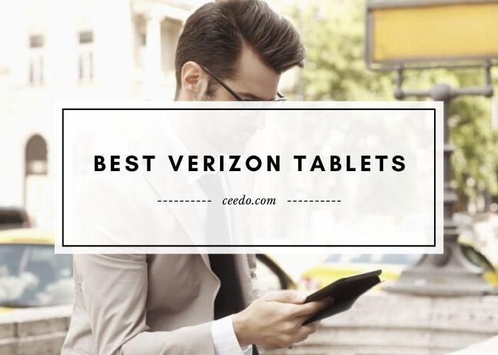 Best Verizon Tablets
