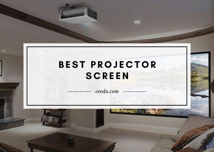 Best Projector Screen (1)