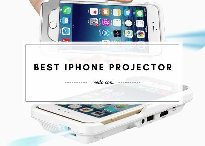Best iPhone Projector