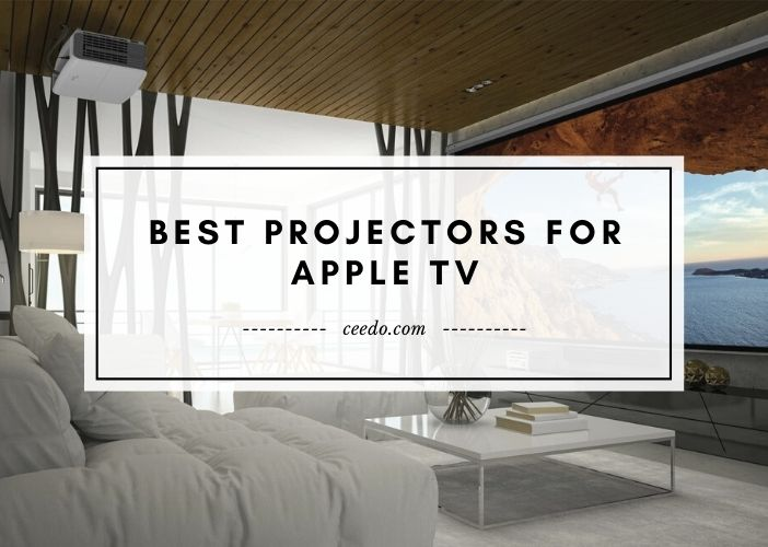 Best Projectors For Apple TV (1)