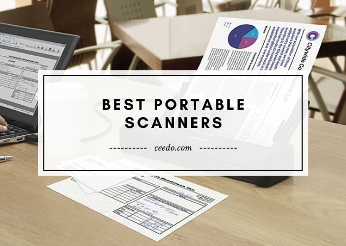 Best Portable Scanners