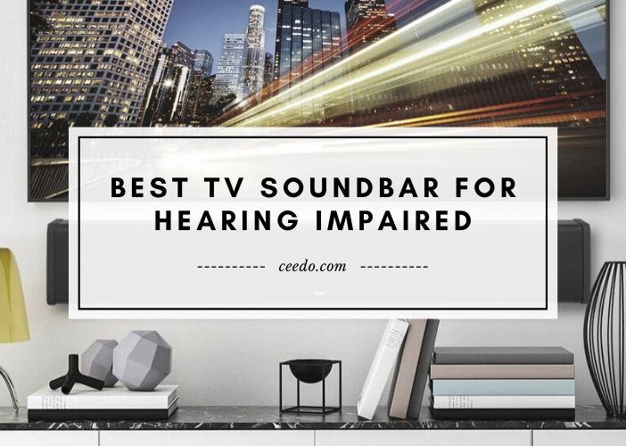 Best TV Soundbar For Hearing Impaired (1)