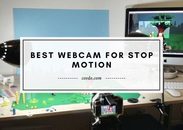 Best Webcam For Stop Motion (1)